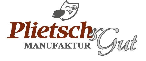 Plietsch und Gut Logo